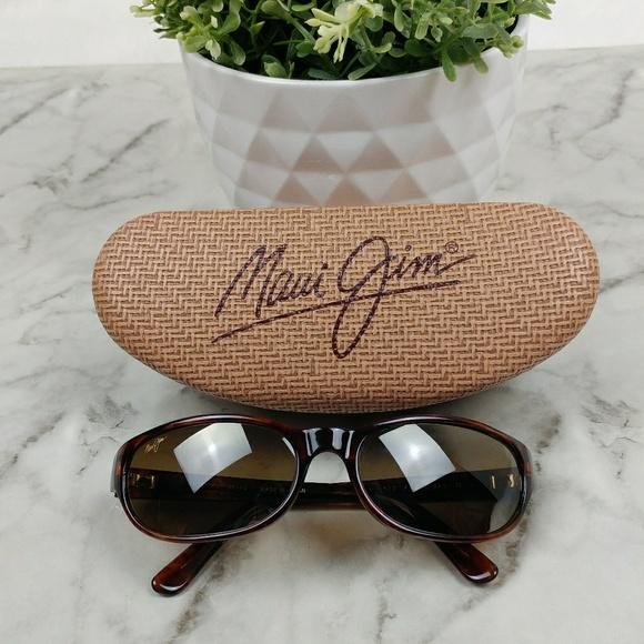 0bf87b768b5c SALE🌴Maui Jim Cyclone MJ-136-10 Sunglasses. M_5aea86ae9a9455908898b4b9